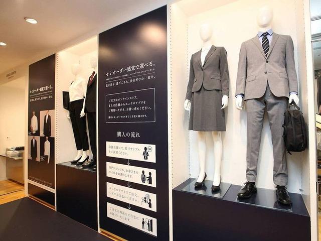 优衣库要把服装万博app下载链接服务推广到全球,中国还得再等等